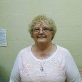 Pastor Ann
